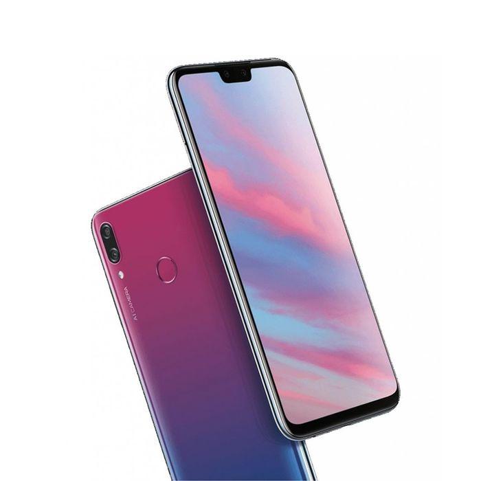 31f58e4cd5c Compra Celular 64 Gb Y9 2019 + Mica y Estuche Negro Huawei 14593 - marcimex