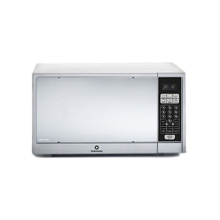 4f13096be Compra Microondas 30 Litros Mwi-30Bl Panel Digital Indurama 10573 ...