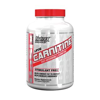 CARNITINE-120-CAPS