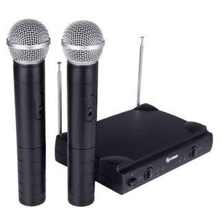 Steren-2-microfonos-inalambricos-VHF