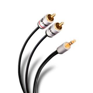 Steren-Cable-plug-35mm-a-plug-RCA-1.8-m