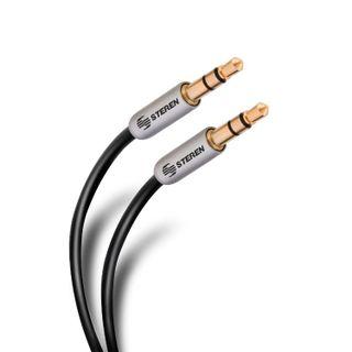 Steren-Cable-plug-a-plug-35-mm-de-1.8-m