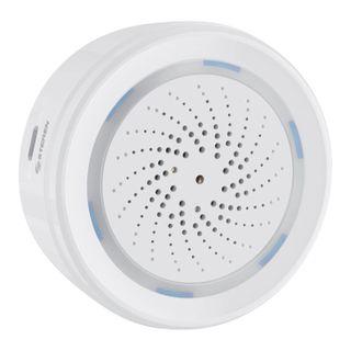 Steren-sirena--alarma--wi-fi